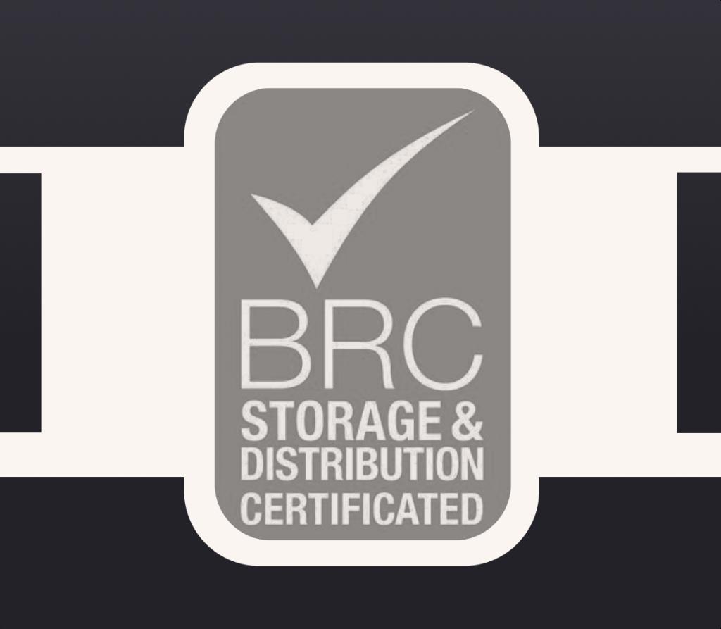 Logo of BRC