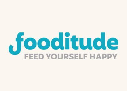 Fooditude - feed yourself happy