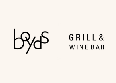Boyds - Grill and Wine Bar
