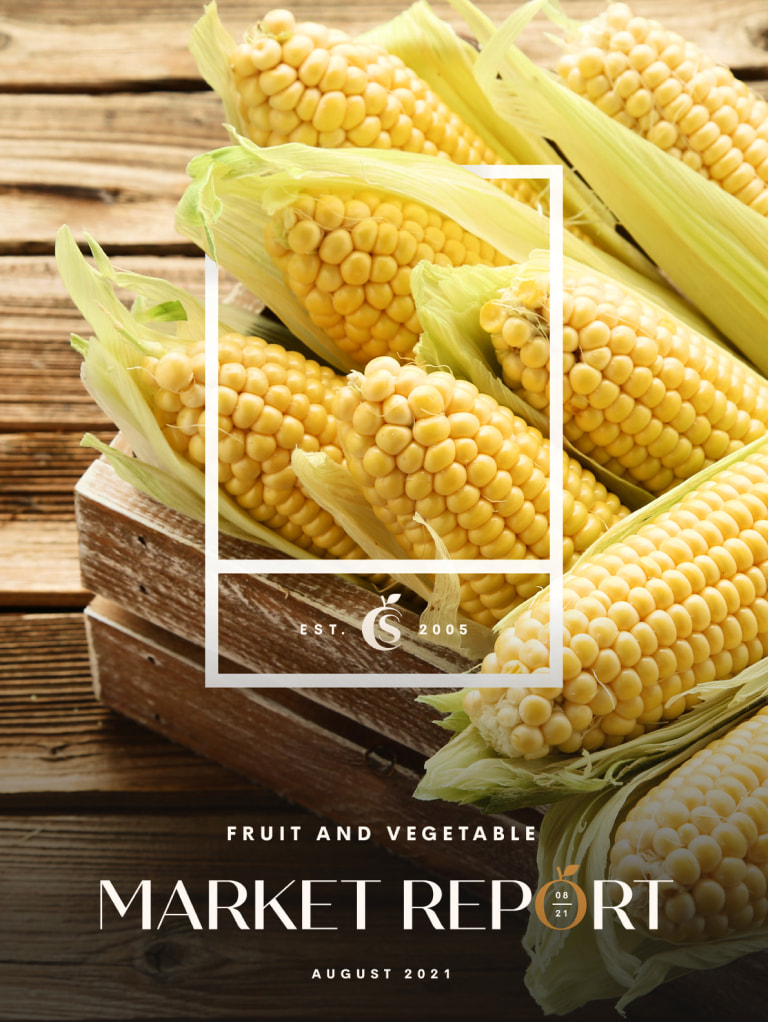 A-maizeing – August